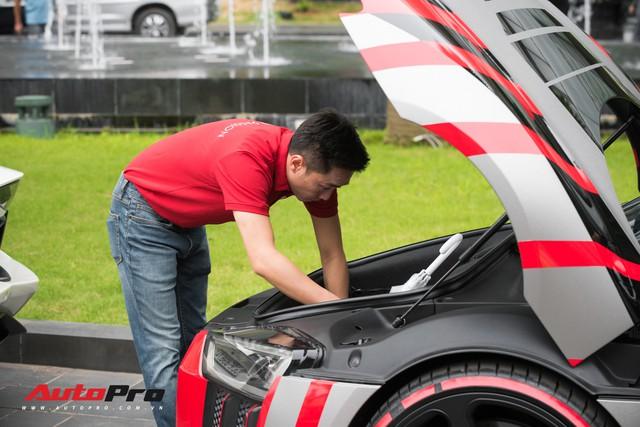 Rong ruổi cùng Car Passion 2019 - 7 ngày chạy theo đam mê - Ảnh 6.