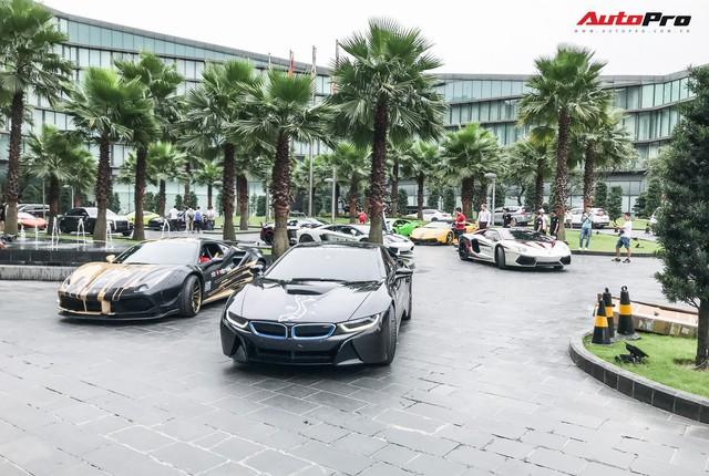 Rong ruổi cùng Car Passion 2019 - 7 ngày chạy theo đam mê - Ảnh 5.