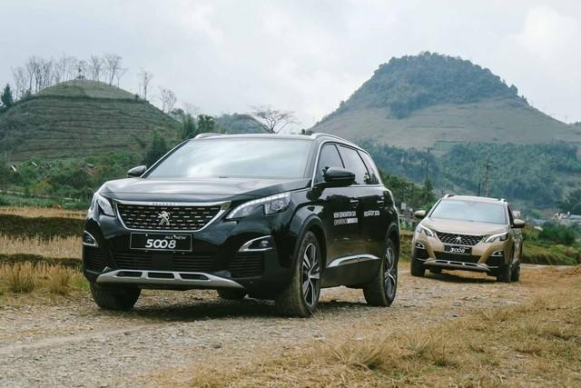 Mua SUV 7 chỗ hơn 1,1 tỷ đồng tại Việt Nam, không chọn Mazda CX-8 còn những xe nào khác? - Ảnh 10.