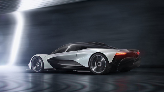 Những siêu phẩm Aston Martin này sẽ xuất hiện trong phần phim Điệp viên 007 mới - Ảnh 2.