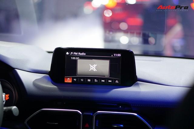 Khám phá chi tiết Mazda CX-8 Premium - Vua công nghệ trong tầm tiền 1,4 tỷ đồng - Ảnh 12.