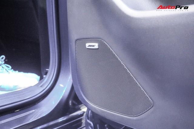 Khám phá chi tiết Mazda CX-8 Premium - Vua công nghệ trong tầm tiền 1,4 tỷ đồng - Ảnh 14.