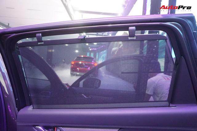 Khám phá chi tiết Mazda CX-8 Premium - Vua công nghệ trong tầm tiền 1,4 tỷ đồng - Ảnh 9.