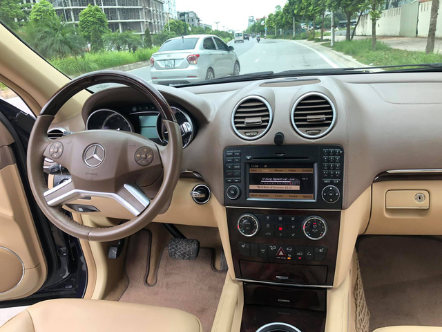 SUV hạng sang Mercedes-Benz GL350 Bluetec đời 2009 biển đẹp rao bán giá ngang Mazda CX-8 - Ảnh 8.