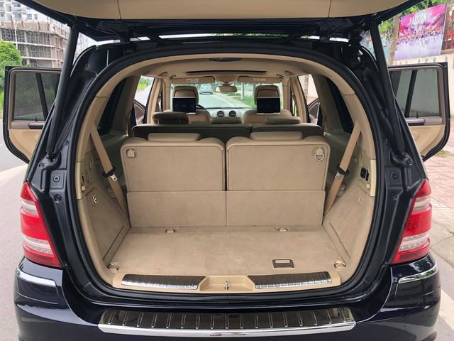 SUV hạng sang Mercedes-Benz GL350 Bluetec đời 2009 biển đẹp rao bán giá ngang Mazda CX-8 - Ảnh 6.