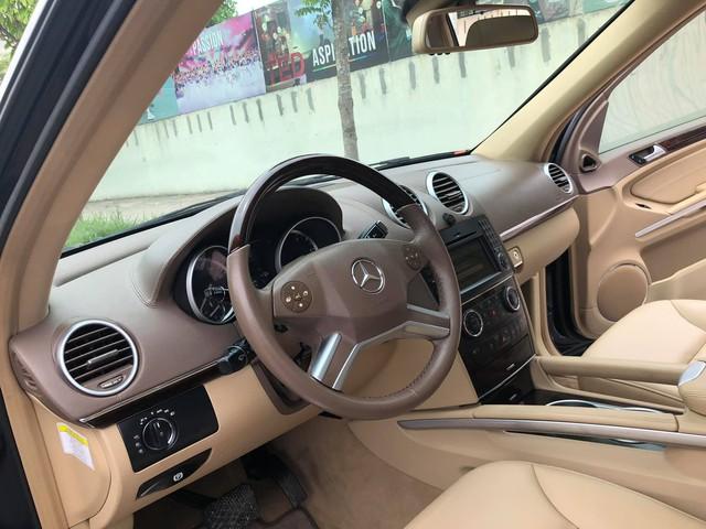 SUV hạng sang Mercedes-Benz GL350 Bluetec đời 2009 biển đẹp rao bán giá ngang Mazda CX-8 - Ảnh 7.