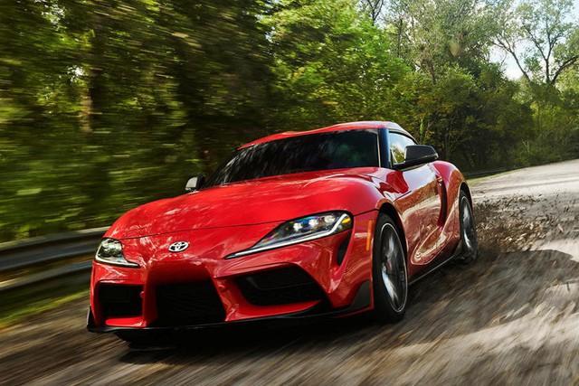 Chủ tịch Toyota lấy tên giả, đóng vai người thường để tham gia giải đua xe và cái kết - Ảnh 4.