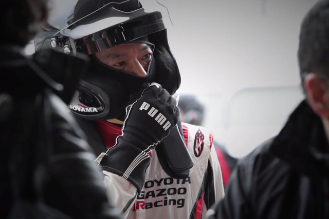 Chủ tịch Toyota lấy tên giả, đóng vai người thường để tham gia giải đua xe và cái kết - Ảnh 1.