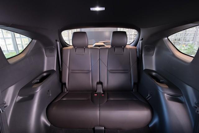 Giải đáp những câu hỏi lớn về Mazda CX-8 tại Việt Nam - Ảnh 5.