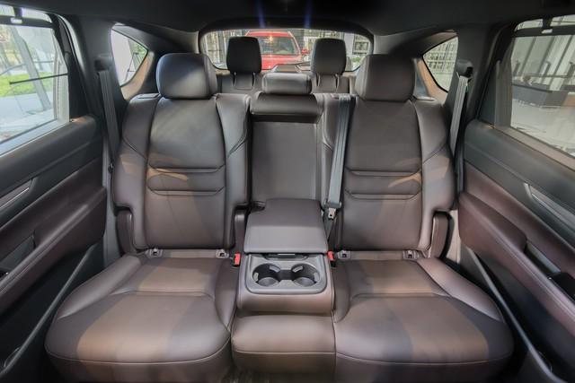 Giải đáp những câu hỏi lớn về Mazda CX-8 tại Việt Nam - Ảnh 3.