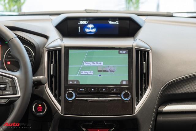 Khám phá Subaru Forester 2019 bản tiêu chuẩn giá ưu đãi 990 triệu đồng - có gì hơn Mazda CX-5 và Honda CR-V? - Ảnh 11.
