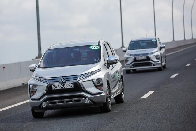 Mitsubishi Xpander bán hơn 10.000 xe sau 1 năm tại Việt Nam - Mối đe doạ lớn cho mọi MPV trên thị trường - Ảnh 1.