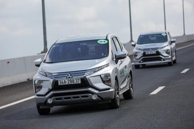 MPV bán chạy nhất tháng 2/2021: Mitsubishi Xpander bán vượt cả XL7, Ertiga, Innova, Avanza, Rondo gộp lại - Ảnh 2.