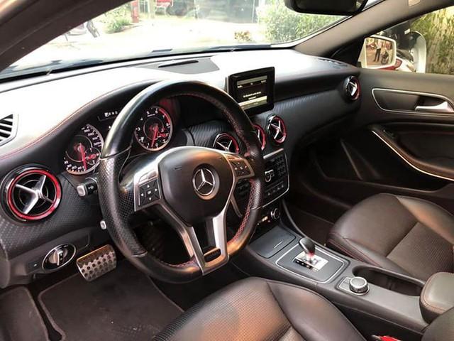 Xe đua đường phố Mercedes-Benz A45 AMG xuống giá hơn 1,1 tỷ đồng sau 4 năm sử dụng - Ảnh 3.