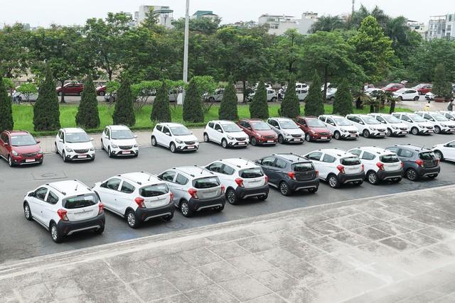 Giảm giá trước khi mở bán từ VinFast tới THACO - Cách định giá ô tô kiểu mới khiến khách Việt phải đau đầu cân nhắc - Ảnh 1.