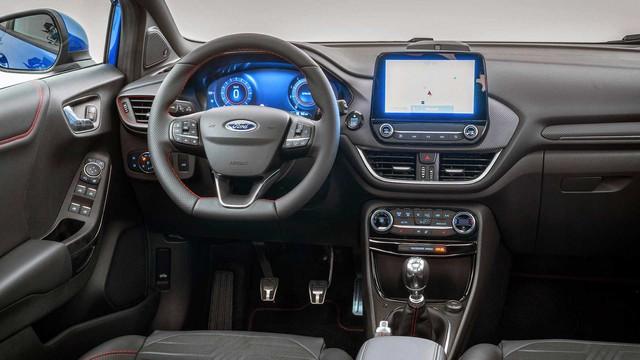 Căn hộ mini di động Ford Puma chính thức trình làng với vô vàn công nghệ - Ảnh 7.