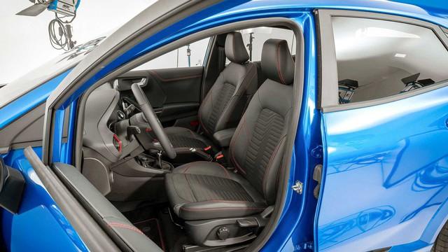 Căn hộ mini di động Ford Puma chính thức trình làng với vô vàn công nghệ - Ảnh 8.