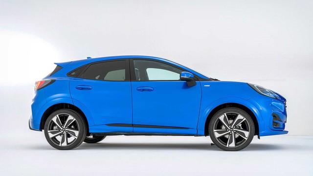 Căn hộ mini di động Ford Puma chính thức trình làng với vô vàn công nghệ - Ảnh 3.