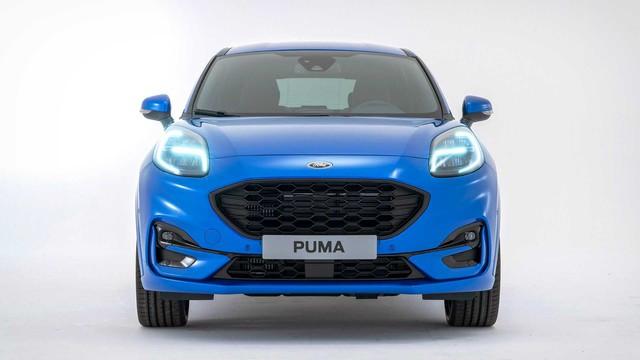 Ford cố nghĩ ra mẫu xe đẹp nhất mà người tiêu dùng phổ thông từng tiếp cận và đây là kết quả - Ảnh 3.