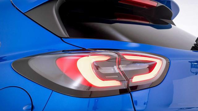 Căn hộ mini di động Ford Puma chính thức trình làng với vô vàn công nghệ - Ảnh 15.