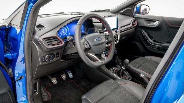 Căn hộ mini di động Ford Puma chính thức trình làng với vô vàn công nghệ - Ảnh 6.