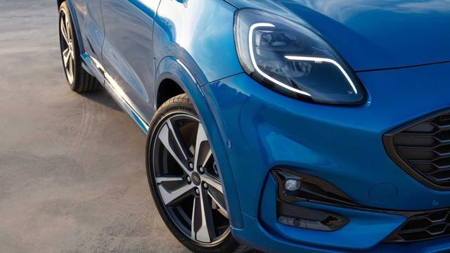 Căn hộ mini di động Ford Puma chính thức trình làng với vô vàn công nghệ - Ảnh 13.