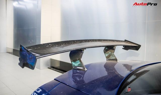 Chưa hài lòng với ngoại hình hiện tại, dân chơi Bình Phước độ Nissan GT-R thành phiên bản hiệu suất cao Nismo - Ảnh 8.