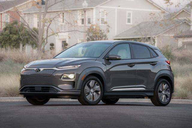 Chưa thấy đủ, Hyundai lại sắp sản xuất SUV cỡ nhỏ mới nhưng nhỉnh hơn Kona - Ảnh 1.