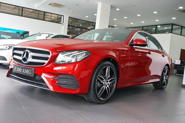 Mercedes, BMW... nhập châu Âu trước cơ hội giảm giá hàng trăm triệu tới cả tỷ đồng, VinFast xuất khẩu hưởng thuế 0% - Ảnh 2.