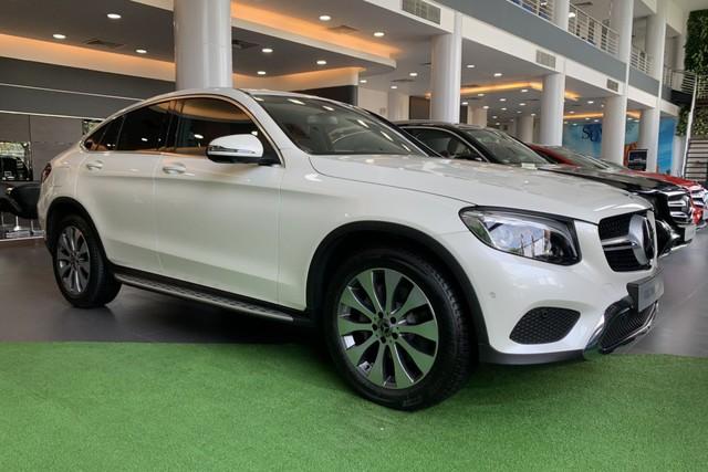 Mercedes, BMW... nhập châu Âu trước cơ hội giảm giá hàng trăm triệu tới cả tỷ đồng, VinFast xuất khẩu hưởng thuế 0% - Ảnh 1.