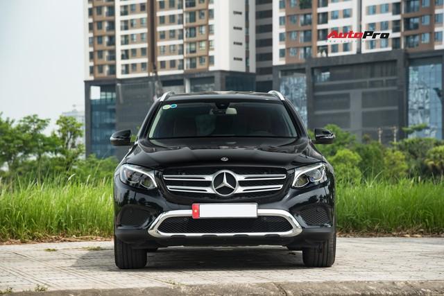 Người dùng đánh giá Mercedes-Benz GLC 200 sau khi 'lỡ duyên' Hyundai Santa Fe: Đừng ham option khi chính mình còn chưa dùng hết - Ảnh 10.