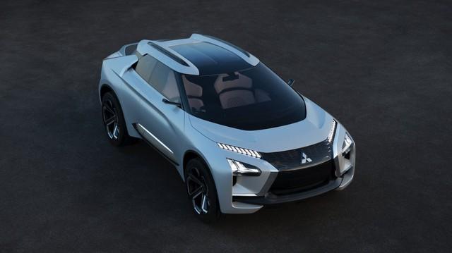 Mitsubishi cân nhắc hồi sinh Lancer - tin vui cho những gã mê cầm lái