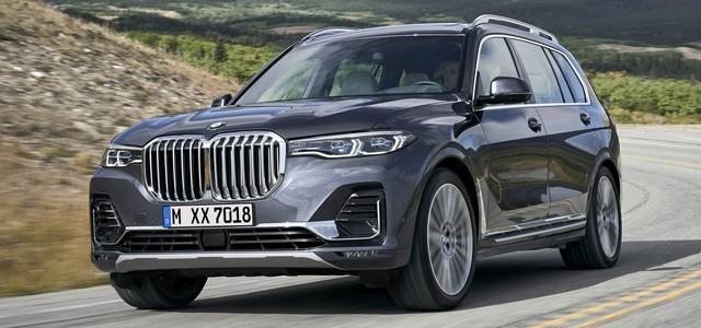 BMW đã tặng Z4 cho Toyota, giờ sẽ nhận lại Land Cruiser? - Ảnh 2.