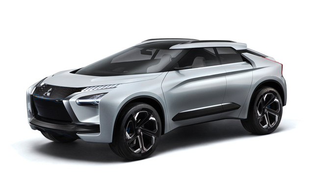 Mitsubishi cân nhắc hồi sinh Lancer - tin vui cho những gã mê cầm lái - Ảnh 2.