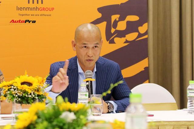 Khắc nghiệt giải đua xe địa hình đối kháng KOK vòng 3 tại Hà Nội: 'Nhất ăn cả 100 triệu, ngã về không' - Ảnh 3.