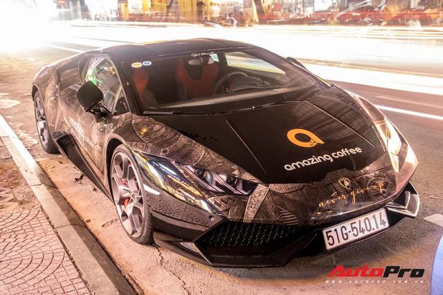 Bitcoin lên đỉnh, bộ tứ đại gia tiền số Sài Gòn họp mặt bằng siêu xe và xe thể thao đắt tiền - Ảnh 2.