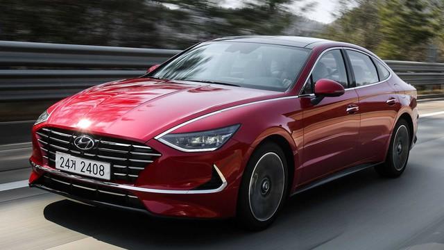 Sếp Hyundai: Ford khai tử dòng xe sedan là một sai lầm lớn - Ảnh 1.
