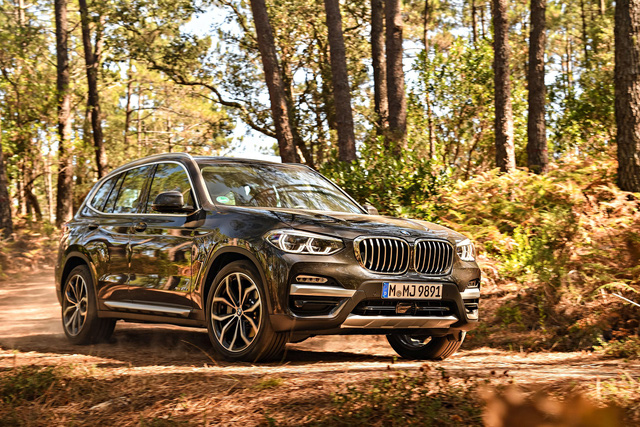 THACO xác nhận ra mắt BMW X7, X5, X3 đầu tháng 7 và giới thiệu hoàn thiện dòng xe X - Ảnh 5.