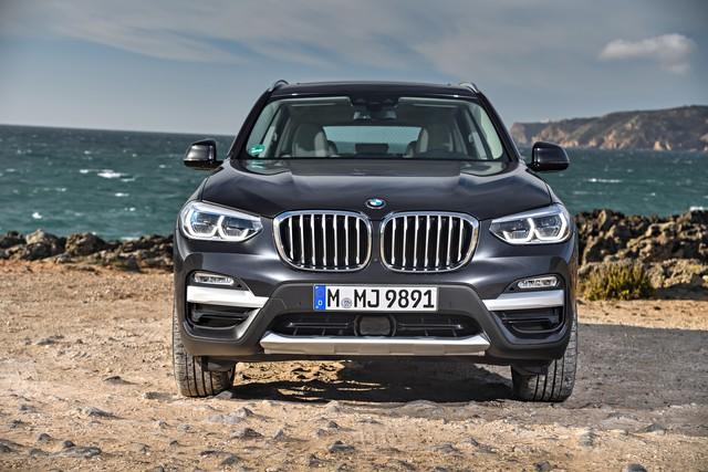 THACO xác nhận ra mắt BMW X7, X5, X3 đầu tháng 7 và giới thiệu hoàn thiện dòng xe X - Ảnh 6.