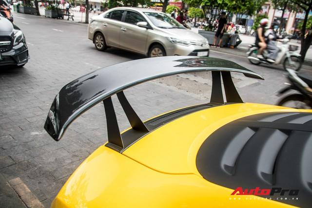 Chiêm ngưỡng vẻ đẹp Audi R8 độ Prior Design độc nhất Việt Nam vừa thay áo mới, một chi tiết độ đắt giá đã bị gỡ bỏ - Ảnh 11.