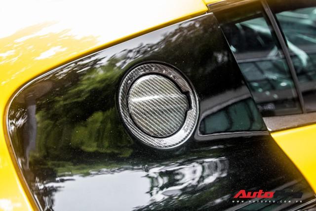 Chiêm ngưỡng vẻ đẹp Audi R8 độ Prior Design độc nhất Việt Nam vừa thay áo mới, một chi tiết độ đắt giá đã bị gỡ bỏ - Ảnh 12.