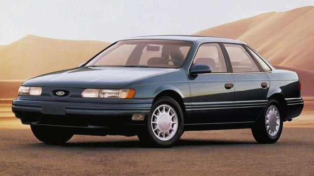 5 mẫu xe hồi sinh rồi lại khai tử: Mẫu cuối cùng là một huyền thoại - Ảnh 3.