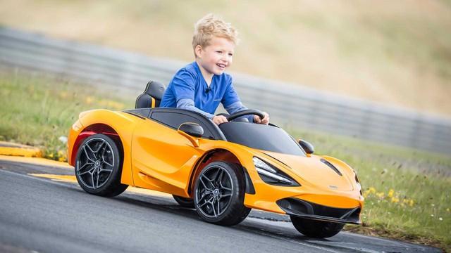 McLaren 720S tung phiên bản đặc biệt giá chỉ... 400 USD - Ảnh 5.