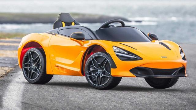 McLaren 720S tung phiên bản đặc biệt giá chỉ... 400 USD - Ảnh 3.