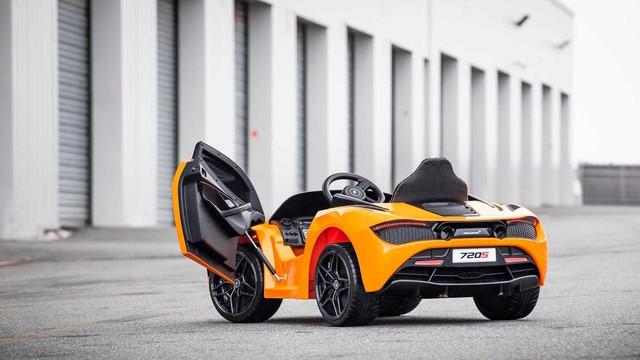 McLaren 720S tung phiên bản đặc biệt giá chỉ... 400 USD - Ảnh 2.