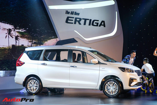 Khách đặt Suzuki Ertiga 'sốt ruột' chờ đợi, nơm nớp lo sang năm 2020 vẫn không có xe giao - Ảnh 3.