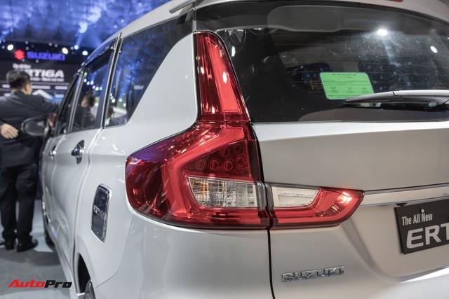 Khám phá chi tiết Suzuki Ertiga 2019 - Xe 7 chỗ rẻ nhất Việt Nam vừa ra mắt - Ảnh 7.