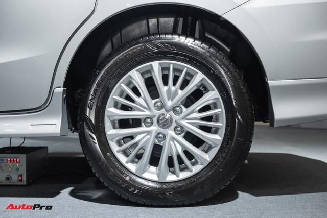 Khám phá chi tiết Suzuki Ertiga 2019 - Xe 7 chỗ rẻ nhất Việt Nam vừa ra mắt - Ảnh 5.