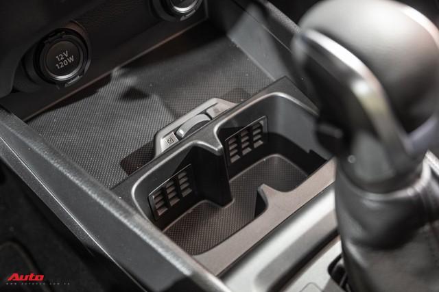 Khám phá chi tiết Suzuki Ertiga 2019 - Xe 7 chỗ rẻ nhất Việt Nam vừa ra mắt - Ảnh 12.