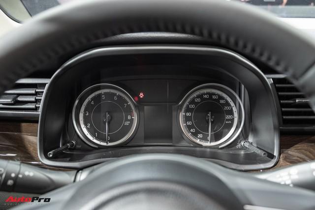 Khám phá chi tiết Suzuki Ertiga 2019 - Xe 7 chỗ rẻ nhất Việt Nam vừa ra mắt - Ảnh 10.